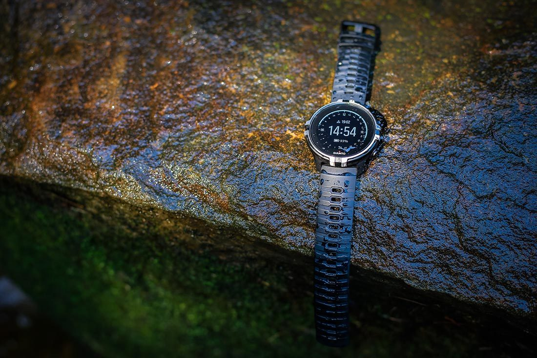 Suunto Spartan Sport Wrist HR Baro – Watch Review