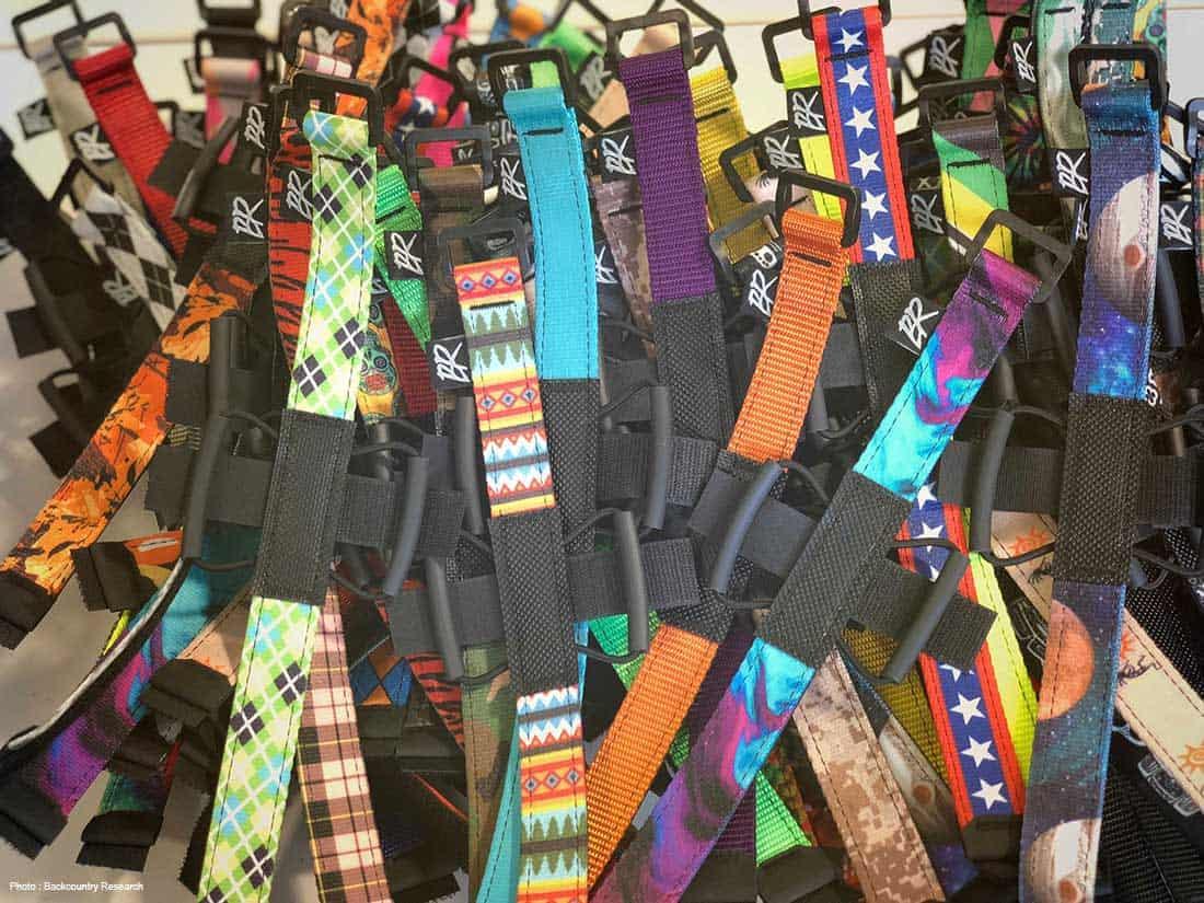 mutherload strap