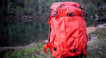f-stop AJNA – Pack Review