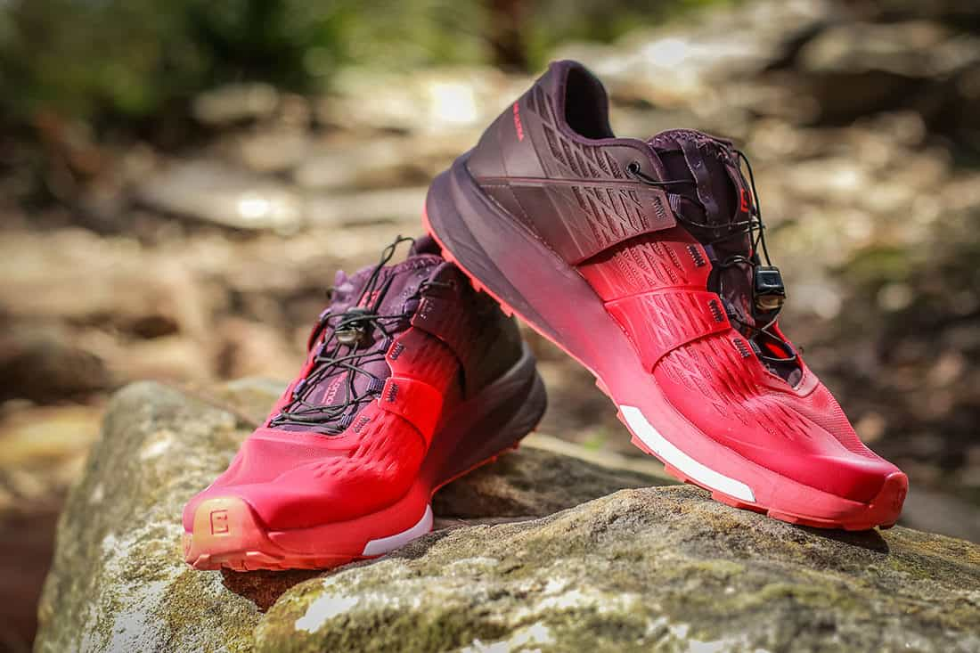 Salomon S Lab Ultra – Shoe Review