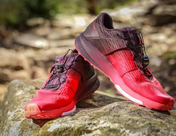 Salomon S Lab Ultra – Shoe Review
