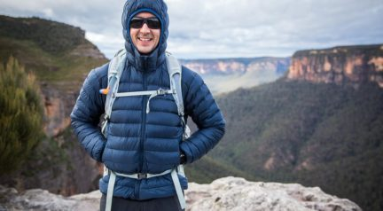 ArcTeryx Cerium LT Hoody – Jacket Review