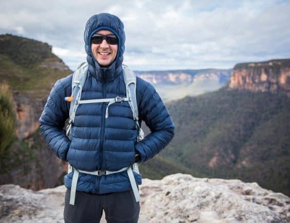 ArcTeryx Cerium LT Hoody – Jacket Review