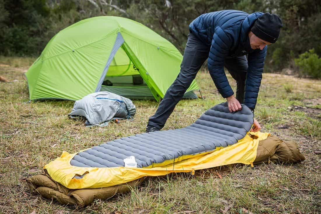 Zenbivy Bed Sleeping Bag Review Tyres And Soles