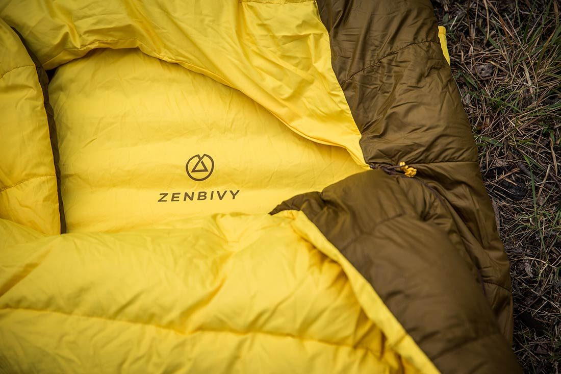 Zenbivy Bed – Sleeping Bag Review