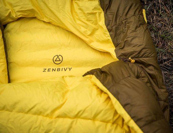Zenbivy Bed – Sleeping Bag Review