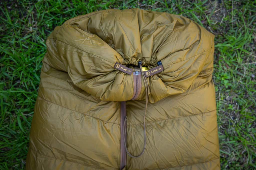 The Zenbivy Bed. Photo:©Richard McGibbon