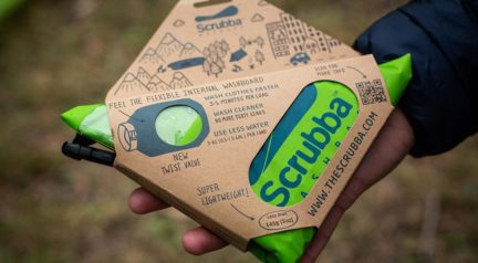 The Scrubba  – Gear Review