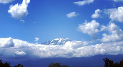 Climbing Mt Kilimanjaro – Part 1