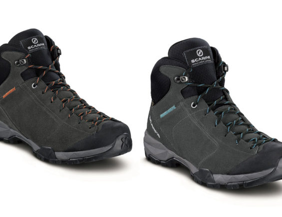FIRST LOOK – Mojito Hike GTX