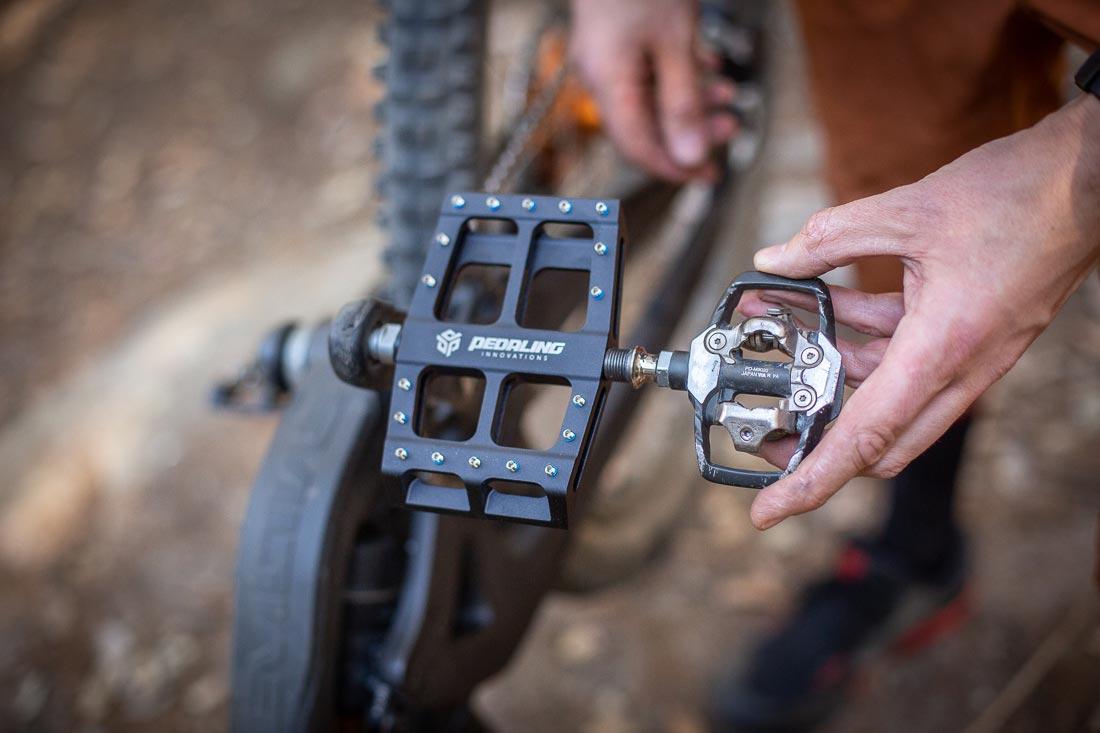 catalyst pedal