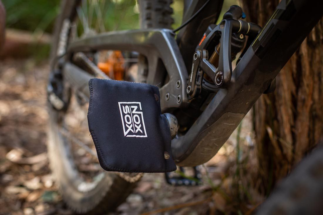Nox Sox – Accessory Review