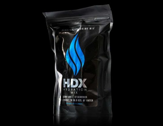 HDX Hydration Mix – Nutrition Review