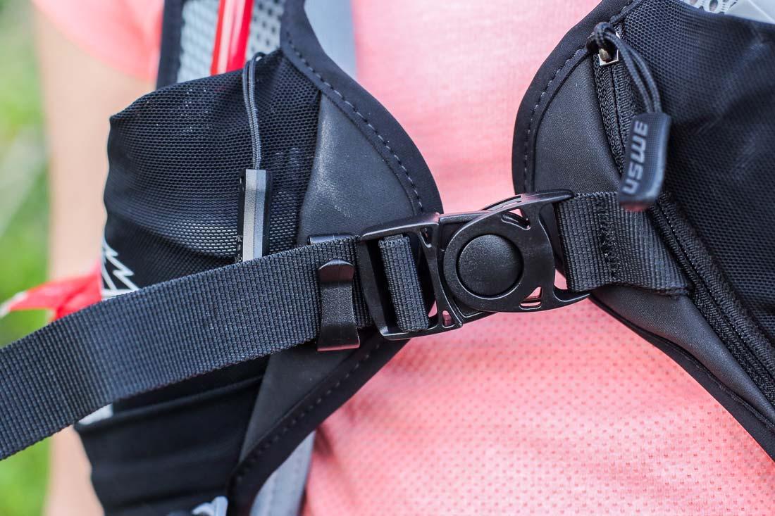 NDM™ harness technology. Photo: ©Richard McGibbon
