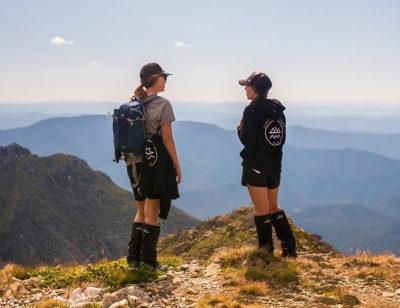 Thredbo to Mount Kosciuszko – Classic Walks