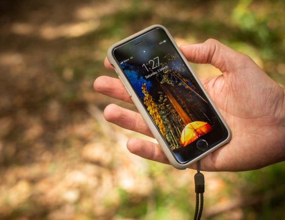 The Torrey iPhone Case – Accessory Review