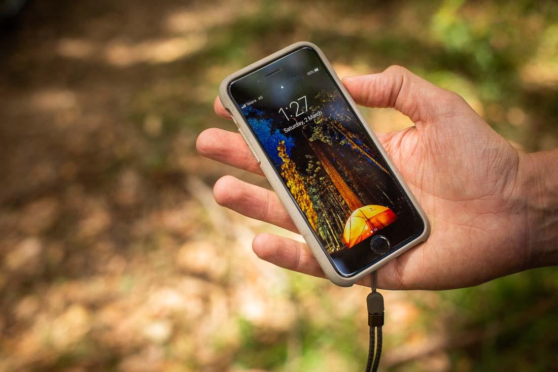 torrey iphone case