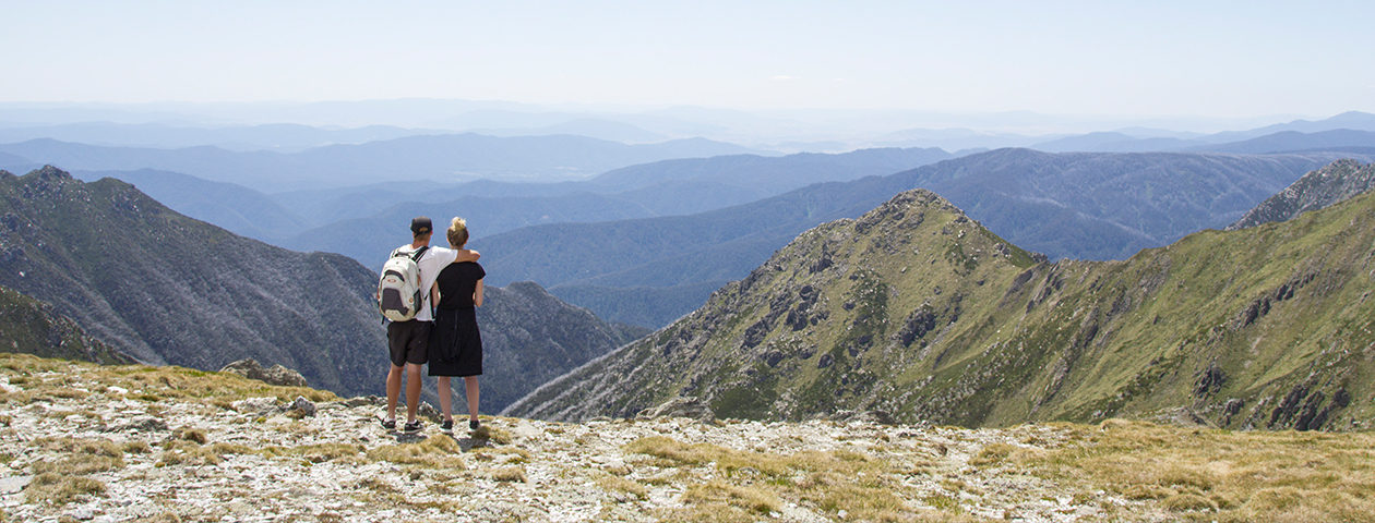 On the top of Australia! Photo: ©http://snowymountains.com.au