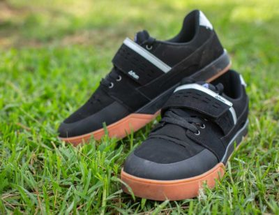 Afton Vectal & Keegan – MTB Shoe Review