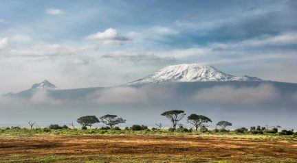 Climbing Mt Kilimanjaro – The Final Steps