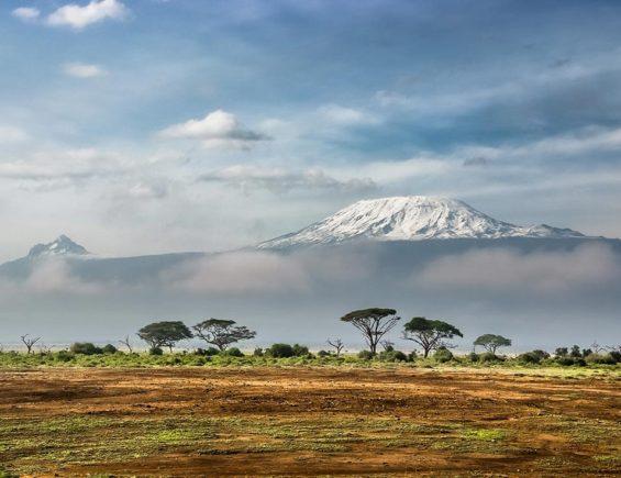 Climbing Mt Kilimanjaro – The Final Steps