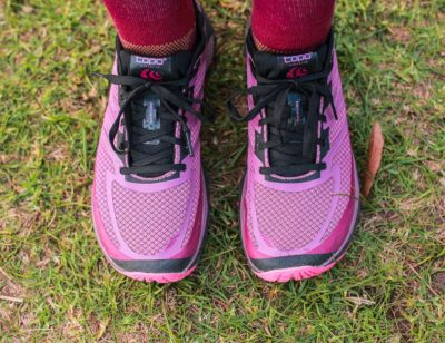 TOPO Runventure 2 – Shoe Review
