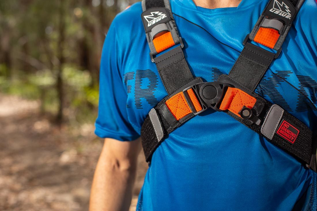 USWE Airborne 15 – Pack Review