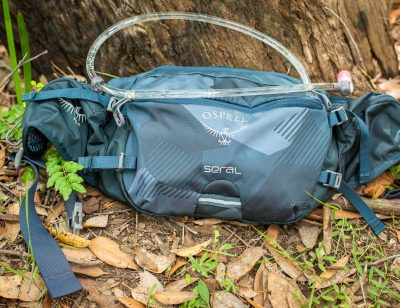 Osprey Seral – MTB Pack Review