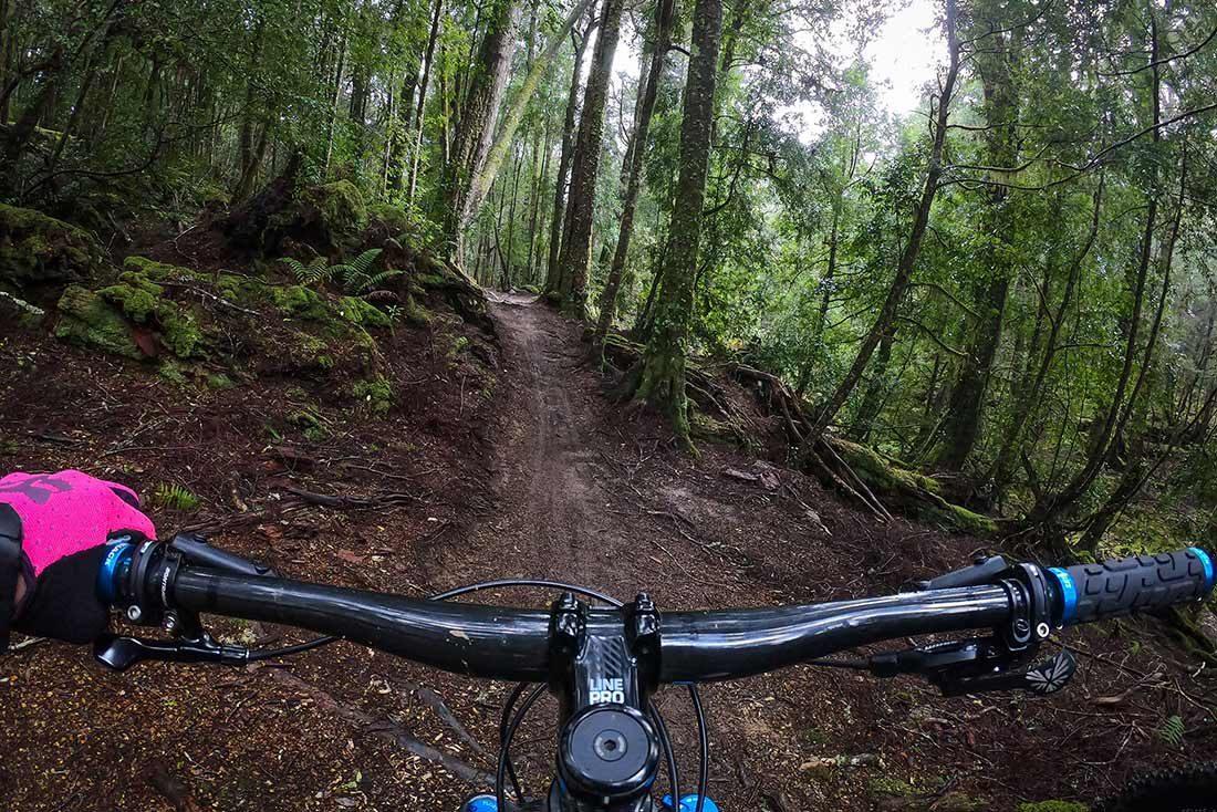 derby mtb trails