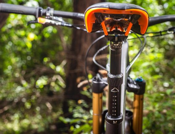 PNW Rainier IR & Loam Lever Combo – Review