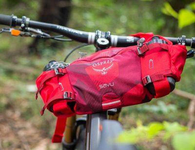 Osprey Savu – MTB Pack Review