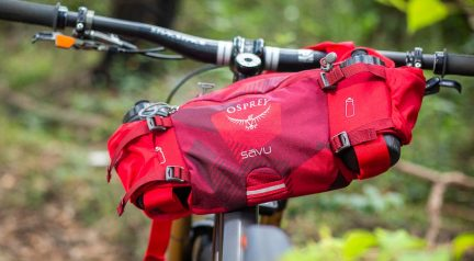 Osprey Savu – MTB Pack Review