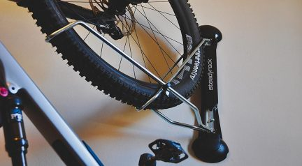 Steadyrack – Bike Mount Review