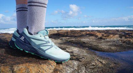 Salomon Sense Ride 2 W – Trail Running Shoe Review