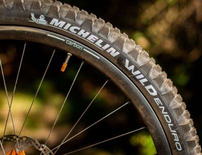 Michelin Wild Enduro – Tyre Review