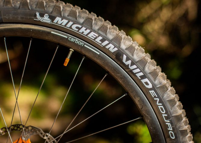 Michelin Wild Enduro – Tyre Review