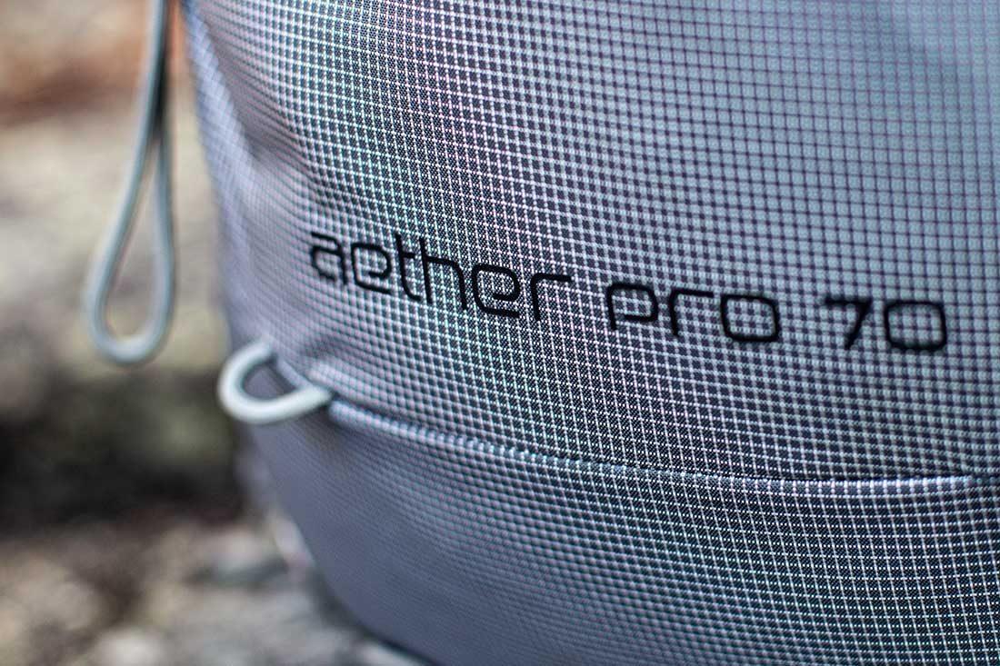 osprey aether pro