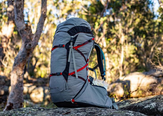 Osprey Aether Pro 70 – Pack Review