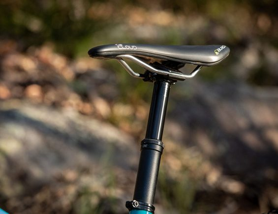 OneUp Components Dropper Post V2 – Component Review