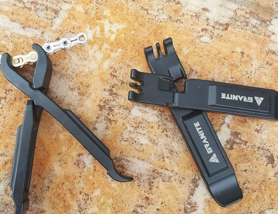 Granite Designs – CLEVER – Tool Review