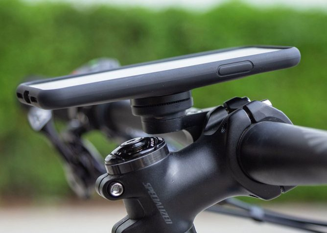 FIRST LOOK – SP Connect Bike Mount