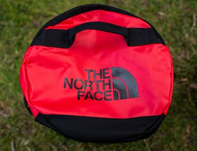 TNF Base Camp Duffel – Review