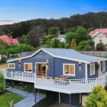 The Esplanade Trail House – Accommodation Review
