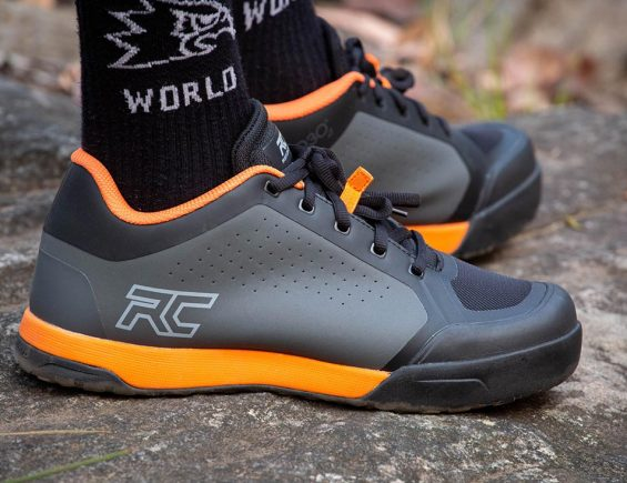 Ride Concepts Powerline – Shoe Review