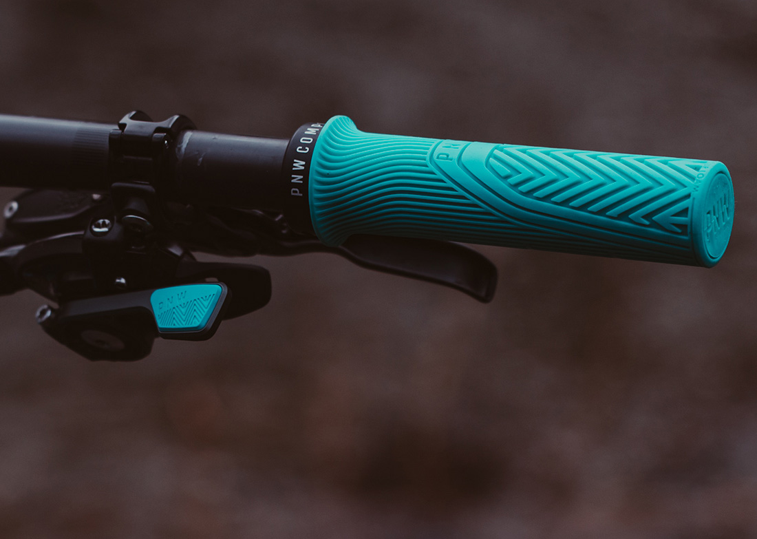 FIRST LOOK – PNW Shifty Lever