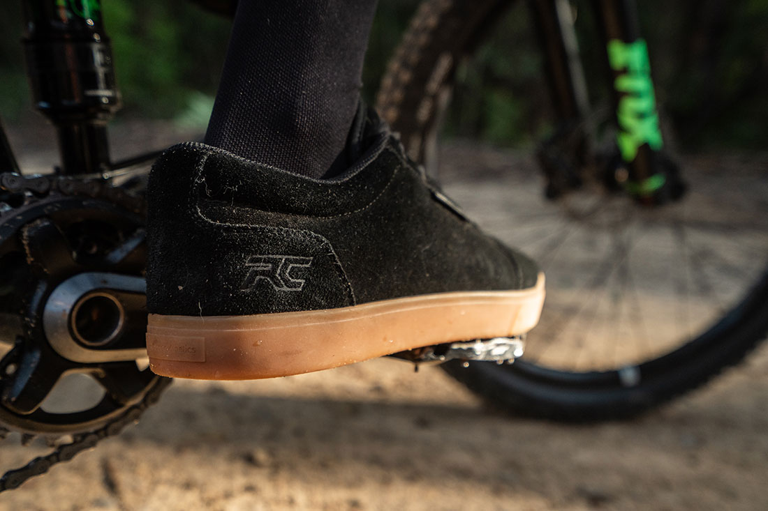 ride concepts vice shoe review