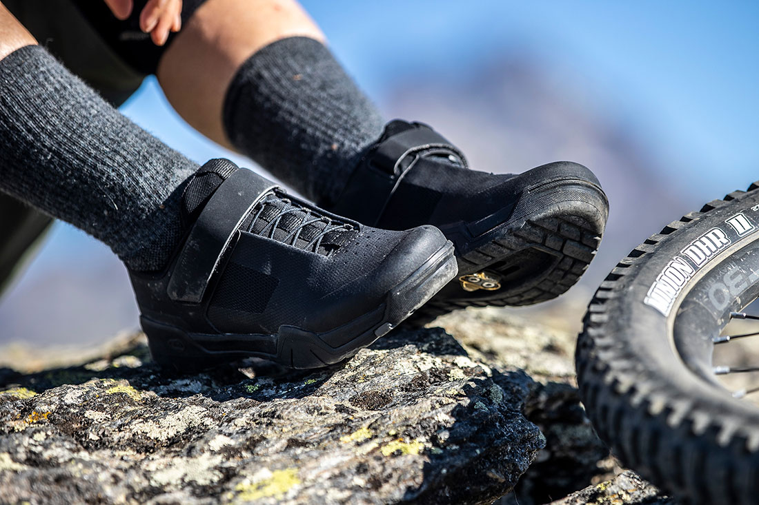 crankbrothers mtb shoes
