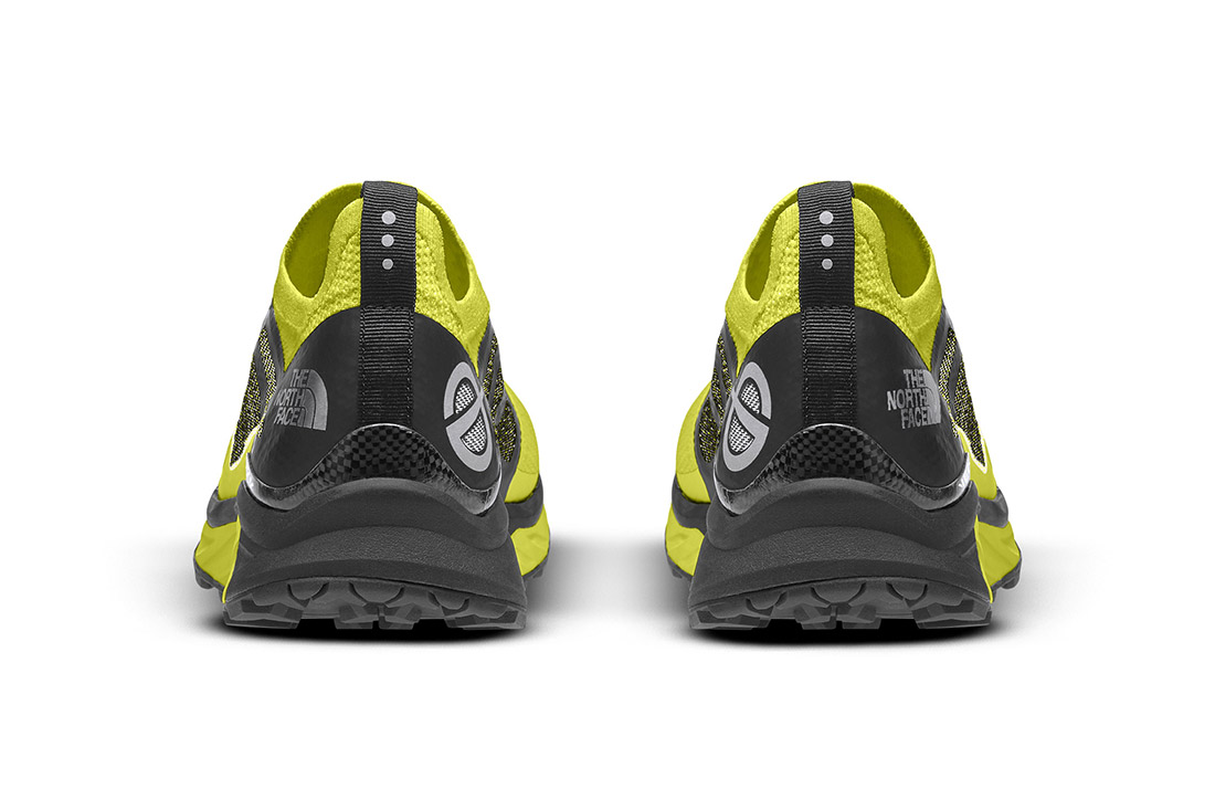 TNF vectiv flight running shoe