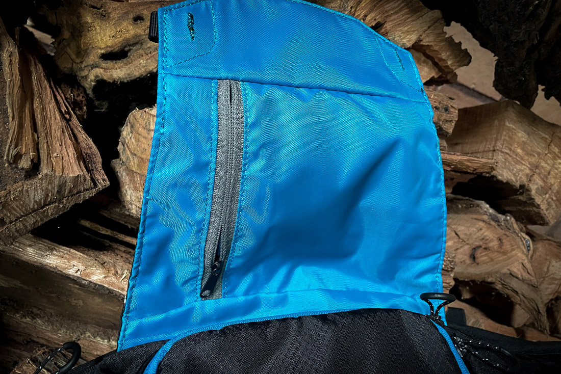 source ultra hipster hydration pack